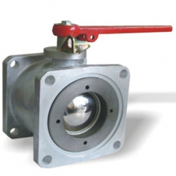 ball-valve-with-square-flange